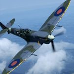 Possibly the Best Spitfire in the World….