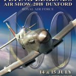 MH434 Flying Legends 14th & 15th July 2018